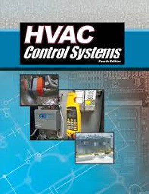 HVAC Control Systems Book 4th