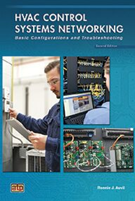 HVAC Control Systems Networking: Basic Configurations and Troubleshooting