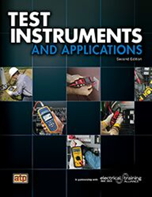 Test Instruments and Applications 2nd Edition
