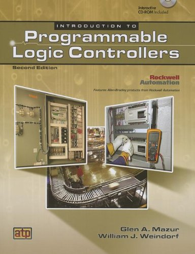 Introduction to Programmable Logic Controllers, Second Edition