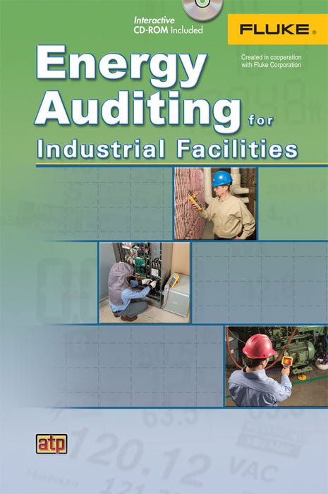 Energy Auditing for Industrial Facilities