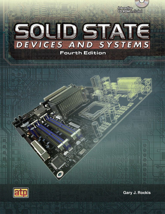 Solid State Devices and Systems, Fourth Edition