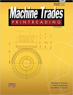 Machine Trades Printreading