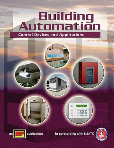 Building Automation Control Devices and Applications