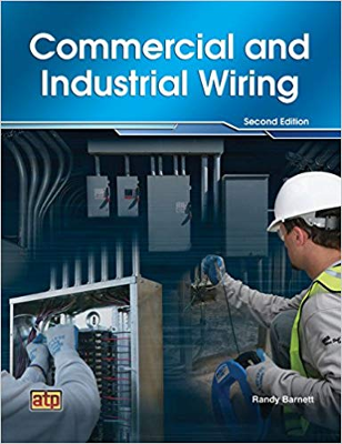 Commercial and Industrial Wiring 2nd Ed.