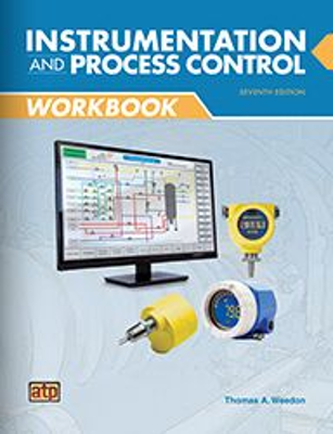 Instrumentation and Process Control 7th Ed Workbook