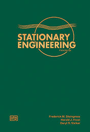 Stationary Engineering, Fifth Edition
