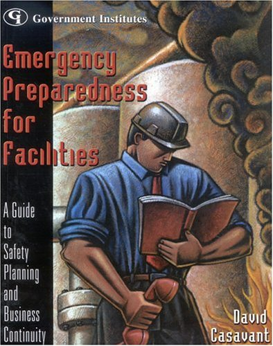 Emergency Preparedness for Facilities