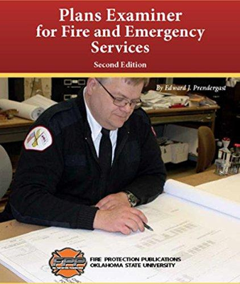 Plans Examiner for Fire and Emergency