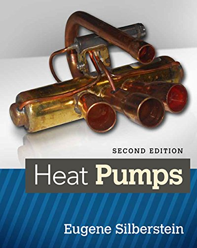 Heat Pumps, Second Edition