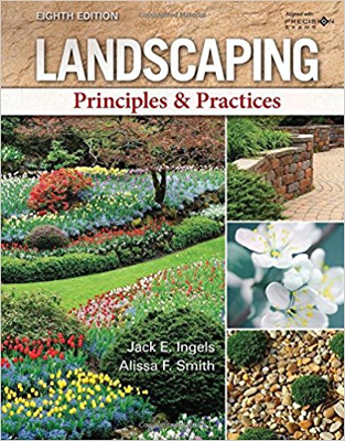 Landscaping: Principles & Practices 8th Edition