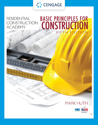 Residential Construction Academy: Basic Principles, 5th