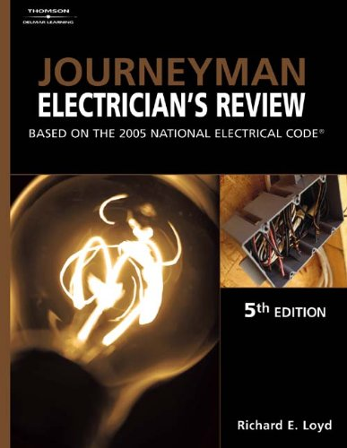 Journeyman Electrician's Review, Fifth Edition