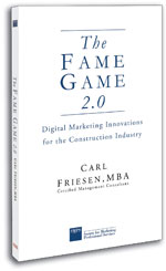 The Fame Game 2.0: Digital Marketing Innovations