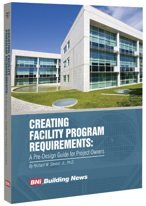 Creating Facility Program Requirements Pre-Design