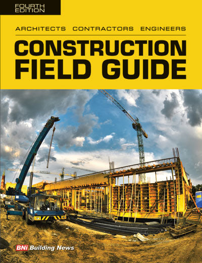Construction Field Guide, 4th Edition