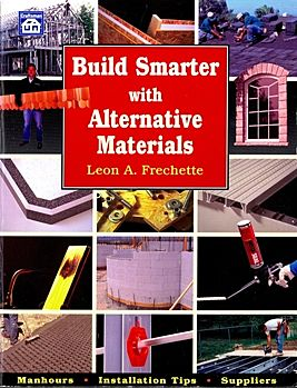 Building Smarter with Alternatives Materials