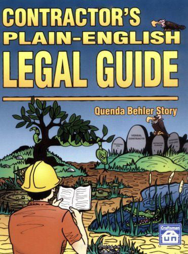 Contractor's Plain-English Legal Guide