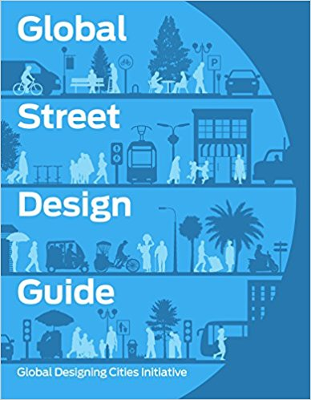 Global Street Design Guide