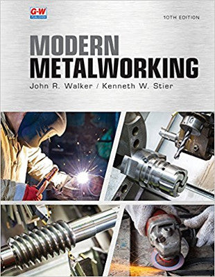 Modern Metalworking 10th
