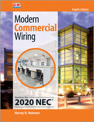 Modern Commercial Wiring 8th Edition