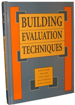Building Evaluation Techniques