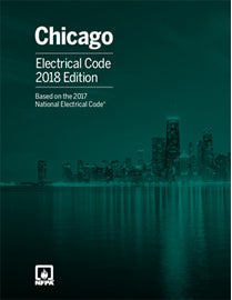 2018 Chicago Electrical Code