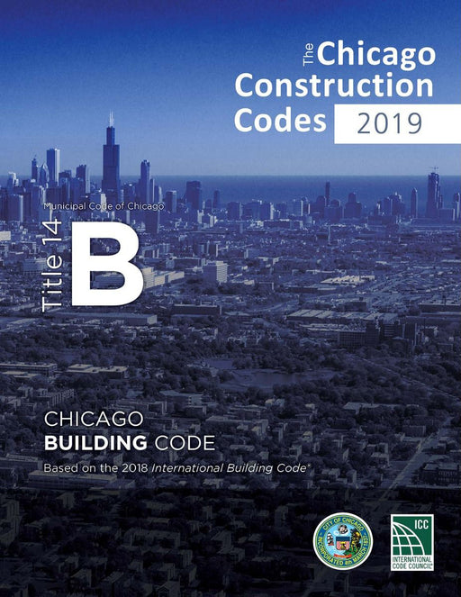 2019 Chicago Building Code