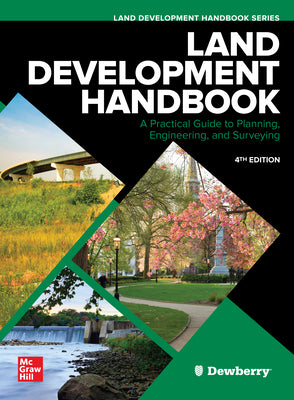 Land Development Handbook, Fourth Edition