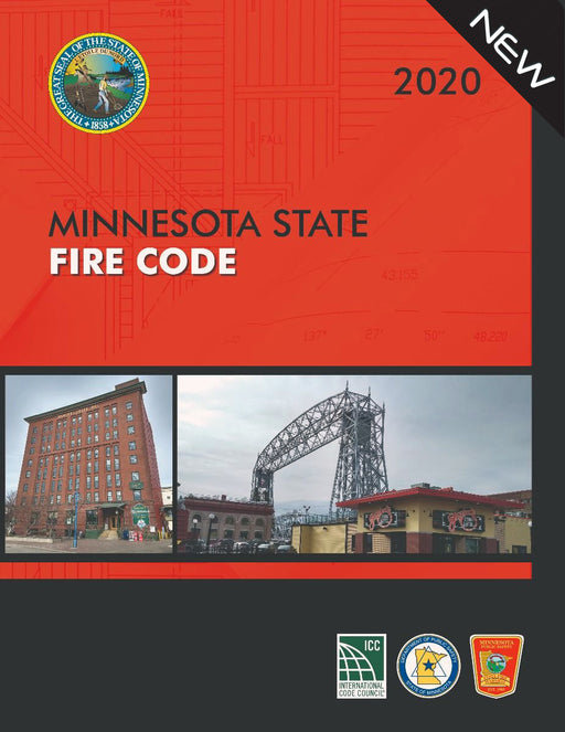 2020 Minnesota Fire Code
