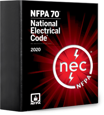 NATIONAL ELECTRICAL CODE LL 2020
