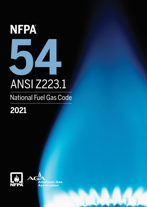 National Fuel Gas Code