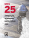 NFPA 25 Standard for ITM of Water-Based Fire Protection Systems 2020