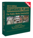 Standard Plans for Public Works with eBook