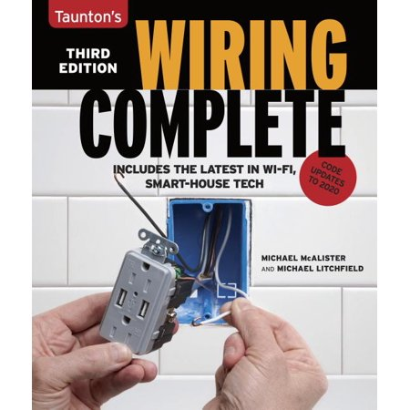 Wiring Complete - Third Edition