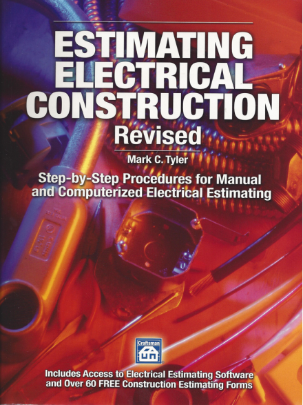 Estimating Electrical Construction, Revised