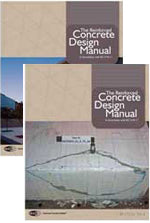 SP-17(11) The Reinforced Concrete Design Manual, Volumes 1 & 2