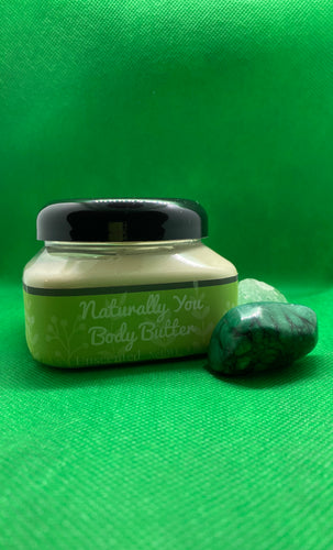 Naturally You Body Butter (Unscented)