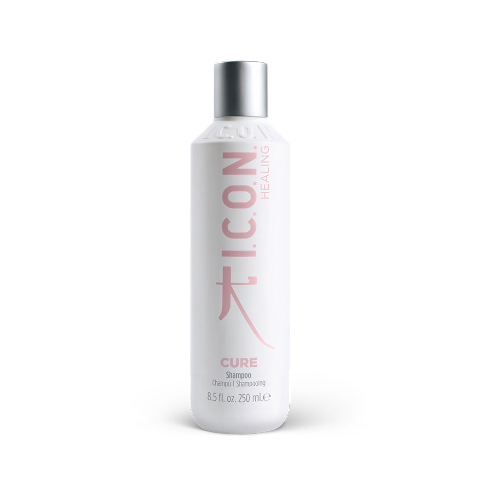 CURE SHAMPOO 250ML