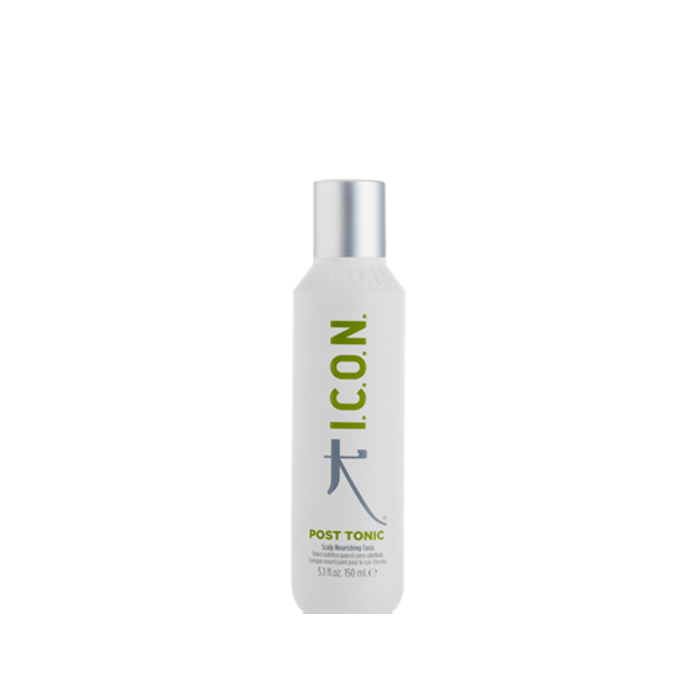 POST TONIC ANTI-HÅRTABS SERUM 150ML