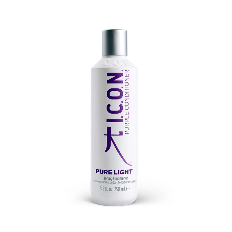 PURE LIGHT SILVER CONDITIONER | NYHED