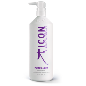 PURE LIGHT SILVER CONDITIONER 1000ML | 20% BESPARELSE