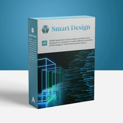 Smart Design - Visualize & Modify Scenarios in 3D