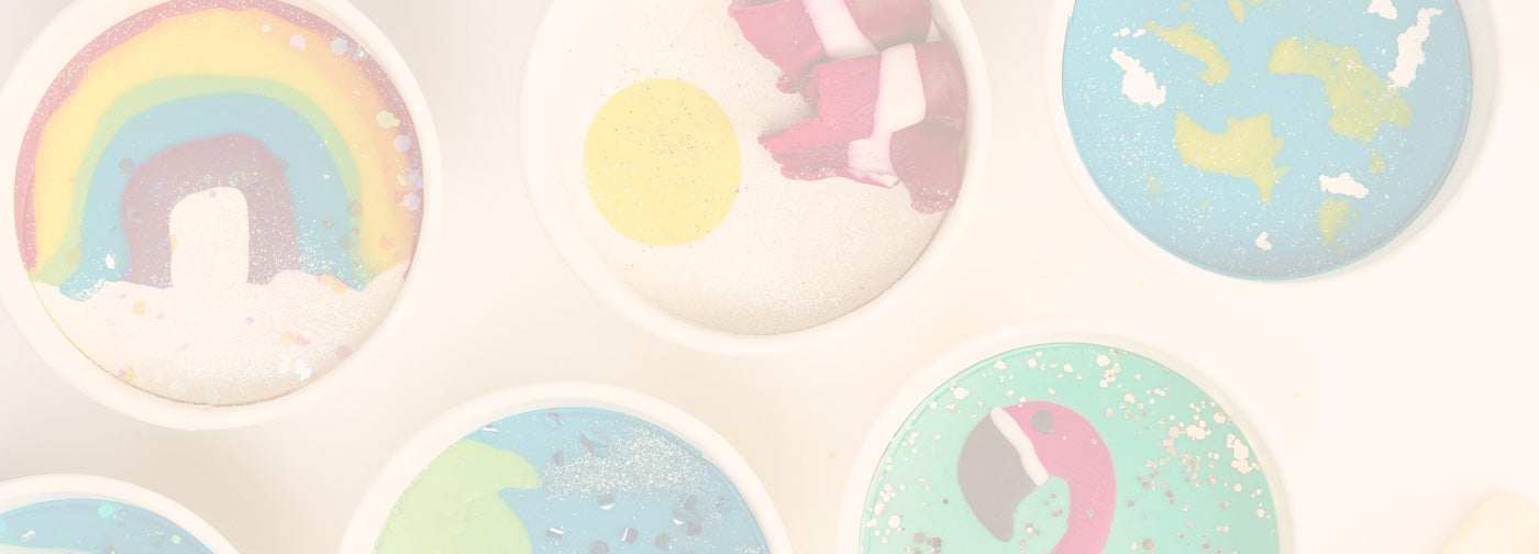 Luxe Cups
