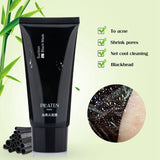 Facial Minerals Mud Membranes Clay pilaten Black Mask