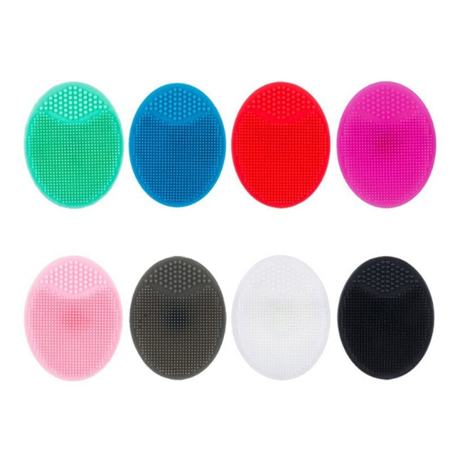 Facial Cleansing Brush Sonic Vibration Face Cleaner