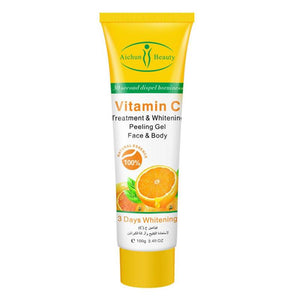 Exfoliating Gel Beauty Natural Exfoliating Cream