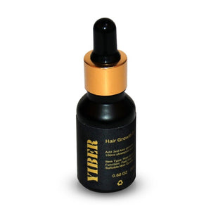 Hair Growth Serum Oil Herbal Fast Hair Growth Essence