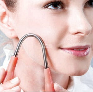 Women Face Hair Removal Stick facial care