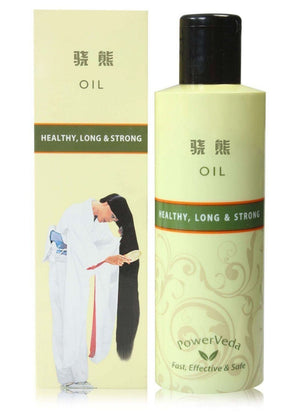 100 ml Oil Healthy Long & Strong Hair Care for Hair loss
